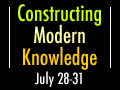 Constructing Modern Knowledge